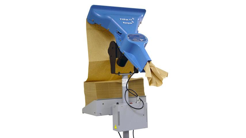PadPak® TT Cutter