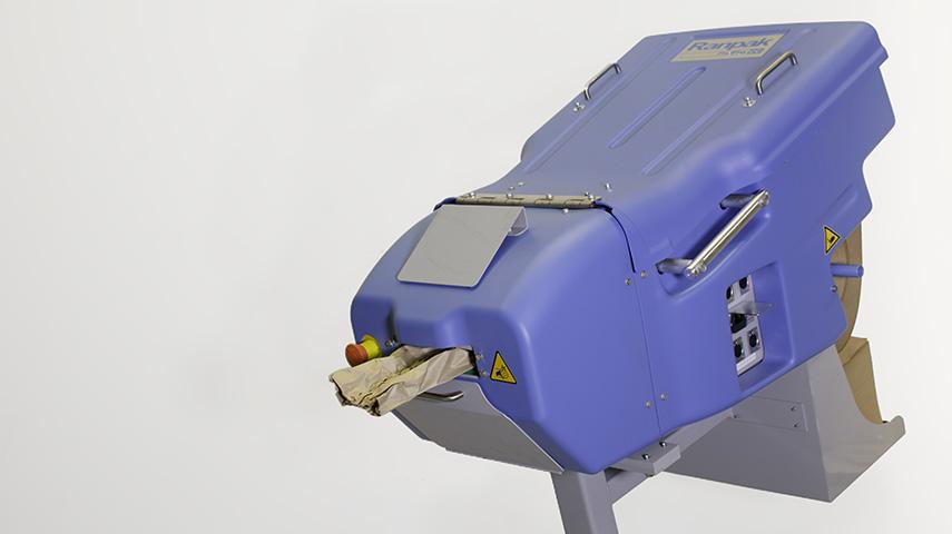 PadPak® CC Compact