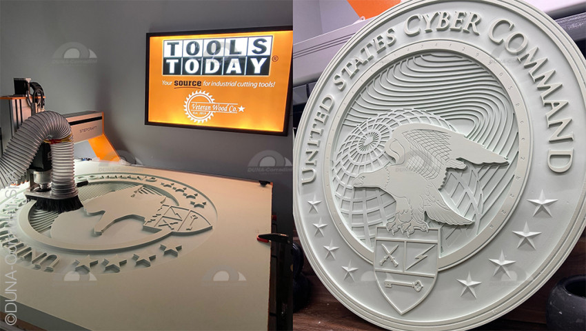 CORAFOAM® at US National Security Agency