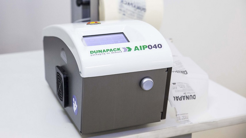 DUNAPACK AIP 040: the evolution of AIR-IN-PLACE