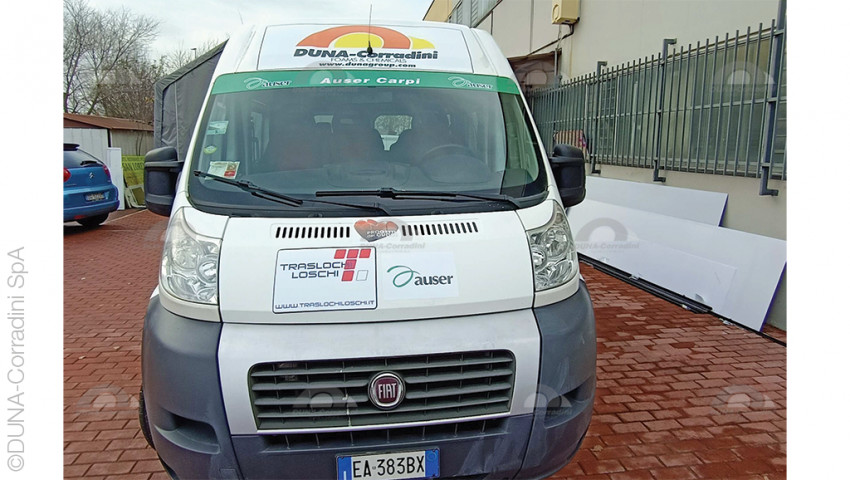 A new vehicle for solidarity transport